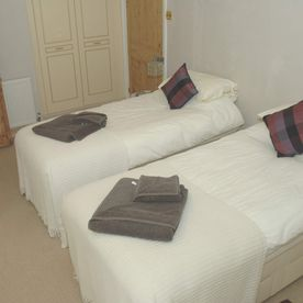 bed and breakfast bishop's stortford, hertfordshire